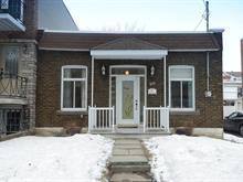 Maison à vendre à Mercier/Hochelaga-Maisonneuve (Montréal), Montréal (Île), 3111, boulevard  Lapointe, 18942335 - Centris