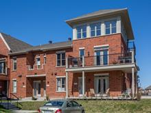 Condo for sale in Pierrefonds-Roxboro (Montréal), Montréal (Island), 19461, Rue du Sulky, 20628346 - Centris