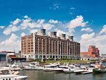 Condo / Apartment for rent in Ville-Marie (Montréal), Montréal (Island), 1000, Rue de la Commune Est, apt. 513, 24956548 - Centris