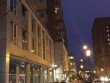 Condo for sale in Ville-Marie (Montréal), Montréal (Island), 1235, Rue  Bishop, apt. 207, 20917182 - Centris