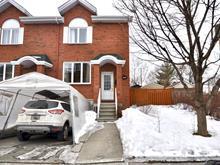 House for sale in Montréal-Nord (Montréal), Montréal (Island), 11281, Avenue  Armand-Lavergne, 28150028 - Centris