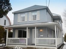 Maison à vendre à Châteauguay, Montérégie, 296, boulevard  Salaberry Nord, 17388156 - Centris