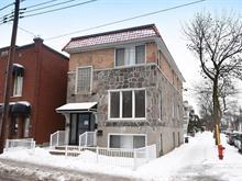Triplex for sale in Rosemont/La Petite-Patrie (Montréal), Montréal (Island), 4295 - 4297, boulevard  Rosemont, 20150393 - Centris