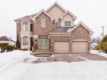 Maison à vendre à Duvernay (Laval), Laval, 2219, Rue de Monte-Carlo, 11746596 - Centris
