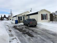 Maison mobile à vendre à Roberval, Saguenay/Lac-Saint-Jean, 1079, Rue des Ruisseaux, 21193830 - Centris
