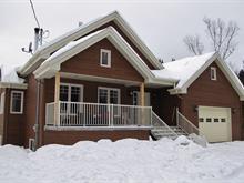 Maison à vendre à Saint-Honoré, Saguenay/Lac-Saint-Jean, 151, Chemin de la Rive, 22140448 - Centris