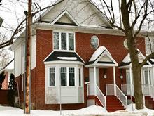 Townhouse for sale in Trois-Rivières, Mauricie, 1556, boulevard des Chenaux, 19398632 - Centris