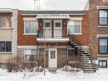 Triplex à vendre à Rosemont/La Petite-Patrie (Montréal), Montréal (Île), 6548 - 6552, Rue  Louis-Hémon, 27809011 - Centris