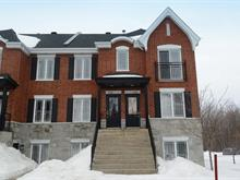 Condo for sale in Sainte-Anne-des-Plaines, Laurentides, 131, Rue de l'Envol, 28202024 - Centris