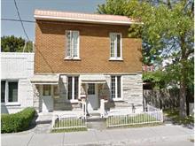 Duplex for sale in Mercier/Hochelaga-Maisonneuve (Montréal), Montréal (Island), 2411 - 2413, Rue  Lacordaire, 24359384 - Centris