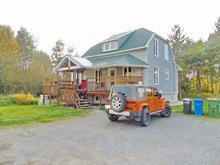 Maison à vendre à Saint-Henri-de-Taillon, Saguenay/Lac-Saint-Jean, 341, 5e Rang, 10536788 - Centris
