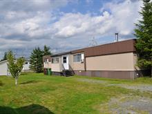 Mobile home for sale in Rock Forest/Saint-Élie/Deauville (Sherbrooke), Estrie, 2562, Rue des Marronniers, 26500653 - Centris
