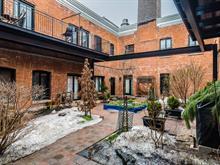 Condo / Apartment for rent in Le Sud-Ouest (Montréal), Montréal (Island), 3830, Rue  Saint-Ambroise, apt. 207, 20386005 - Centris