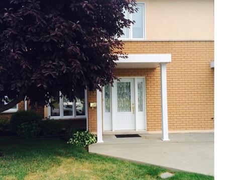 Townhouse for sale in Val-d'Or, Abitibi-Témiscamingue, 1310, Rue de l'Esplanade, 13650716 - Centris