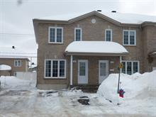 Townhouse for sale in Trois-Rivières, Mauricie, 1641, Rue  Flamand, 16612615 - Centris