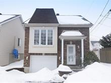 House for sale in Duvernay (Laval), Laval, 7488, Rue  François-Chartrand, 23139253 - Centris
