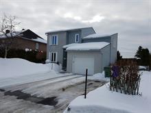 Maison à vendre à Saint-Augustin-de-Desmaures, Capitale-Nationale, 128, Rue des Lavandières, 15034102 - Centris