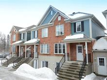 Townhouse for sale in Mascouche, Lanaudière, 2894, Avenue de la Gare, 18543603 - Centris