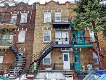 Condo for sale in Le Plateau-Mont-Royal (Montréal), Montréal (Island), 4754, Avenue des Érables, 17288974 - Centris