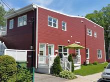 Loft/Studio à vendre à La Cité-Limoilou (Québec), Capitale-Nationale, 2620, Avenue des Cerisiers, 15302734 - Centris