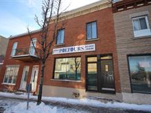 Duplex à vendre à Ville-Marie (Montréal), Montréal (Île), 2436 - 2438, Rue  Frontenac, 21955380 - Centris