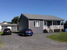 Maison à vendre à Amqui, Bas-Saint-Laurent, 54, Rue des Vétérans, 11131551 - Centris