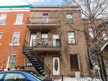 Triplex à vendre à Ville-Marie (Montréal), Montréal (Île), 2065 - 2069, Rue  Dorion, 11570689 - Centris