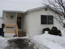 Mobile home for sale in Fabreville (Laval), Laval, 3940, boulevard  Dagenais Ouest, apt. 513, 17374977 - Centris
