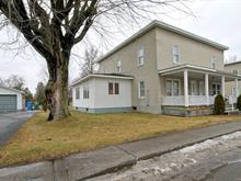 Duplex à vendre à Farnham, Montérégie, 522 - 524, Rue  Royale, 16839274 - Centris