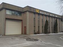Industrial building for sale in Saint-Léonard (Montréal), Montréal (Island), 6285, Rue  Marivaux, 25210576 - Centris