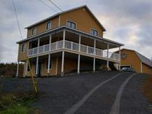 Maison à vendre à Témiscouata-sur-le-Lac, Bas-Saint-Laurent, 869, Chemin du Lac, 13238731 - Centris