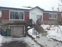 Maison à vendre à Pierrefonds-Roxboro (Montréal), Montréal (Île), 5025, Rue  Raymond, 25147863 - Centris
