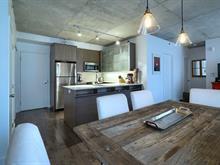 Condo à vendre à Le Sud-Ouest (Montréal), Montréal (Île), 300, Rue  Ann, app. 416, 17682957 - Centris