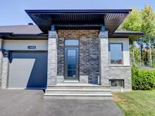 Maison à vendre à Trois-Rivières, Mauricie, 1465, Rue des Cavaliers, 22581008 - Centris