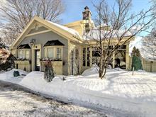Maison à vendre à Saint-Jean-de-l'Île-d'Orléans, Capitale-Nationale, 5001, Chemin  Royal, 16782219 - Centris