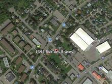 Lot for sale in L'Ancienne-Lorette, Capitale-Nationale, 1394, Rue des Braves, 24771763 - Centris
