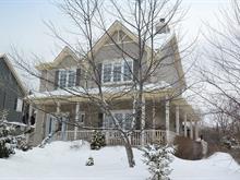 House for sale in Prévost, Laurentides, 525, Rue du Clos-Chaumont, 24055030 - Centris
