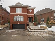 Maison à vendre à Verdun/Île-des-Soeurs (Montréal), Montréal (Île), 605, Rue de la Savoyane, 15858924 - Centris