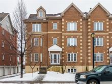 Condo for sale in Saint-Laurent (Montréal), Montréal (Island), 2452, Rue  Harriet-Quimby, 22335278 - Centris