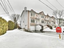 Townhouse for sale in L'Île-Perrot, Montérégie, 1, Rue de l'Anse, 22053670 - Centris