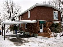 Duplex for sale in Repentigny (Repentigny), Lanaudière, 556A, Rue du Manoir, 12053664 - Centris