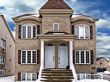 Condo à vendre à Mascouche, Lanaudière, 2402, Rue  Versailles, 25522900 - Centris
