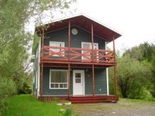 Maison à vendre à Sainte-Anne-des-Monts, Gaspésie/Îles-de-la-Madeleine, 141, Route de Saint-Joseph-des-Monts, 20855804 - Centris