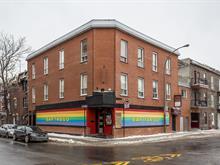 Bâtisse commerciale à vendre à Ville-Marie (Montréal), Montréal (Île), 1477, Rue  Dorion, 21875737 - Centris