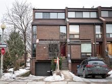 House for sale in Westmount, Montréal (Island), 4895, boulevard  De Maisonneuve Ouest, 10745362 - Centris
