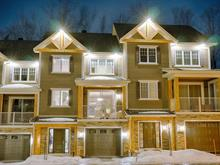 Townhouse for sale in Bromont, Montérégie, 208, Rue du Cercle-des-Cantons, 22505557 - Centris