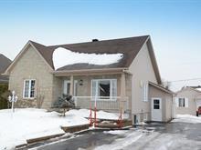 Maison à vendre à Le Gardeur (Repentigny), Lanaudière, 137, Rue  Lafortune, 27314218 - Centris