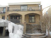 Quadruplex à vendre à Ahuntsic-Cartierville (Montréal), Montréal (Île), 1279 - 1291, Rue  Alain-Grandbois, 27203320 - Centris