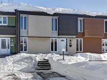 Maison à vendre à Les Rivières (Québec), Capitale-Nationale, 6698, Rue des Bourraches, 21004102 - Centris