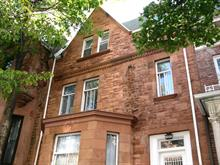 Immeuble à revenus à vendre à Ville-Marie (Montréal), Montréal (Île), 1600, Avenue des Pins Ouest, 21680689 - Centris